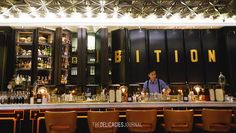 [NEW] PROHIBITION : CHOPHOUSE & SPEAKEASY BAR, SENAYAN | Jakarta Food Blogger : THE DELICACIES JOURNAL
