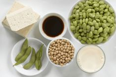 Avoid the reaction of soy allergy by simply adopting the dietary habits. Quick remedies for soy allergy symptoms Whole Food Recipes, Dog Food Recipes, Soy Protein Powder, Soy Allergy, Plant Diet, Oriental, Soy Products, Base Foods, Soy Foods