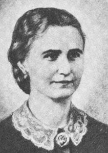 Saint Rafaela Porras y Ayllón - Member of the Sisters of Marie Reparatrice. One of the founders of the Handmaids of the Sacred Heart, devoted to teaching children and helping those on retreat. After getting them firmly established she resigned to spend 32 years in in prayerful retreat herself.