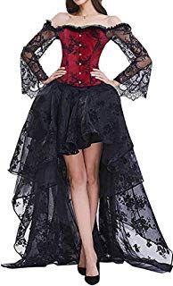Amazon.fr: corset