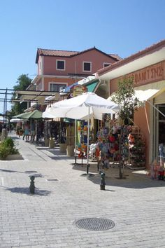 Tourists who visit Kefalonia often take tours around the island to admire its beauties. Three of the most preferred routes are Lixouri-Anogi, Lixouri-Katogi and Argostoli-Fiskardo. Greek Islands, Street View, Tours, Summer, Greek Isles, Summer Recipes, Summer Time, Verano, Greece Islands