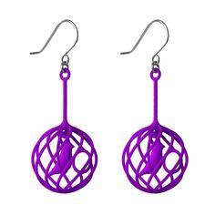 Découvrez des #Boucles d'oreille uniques sur Shop & Fun