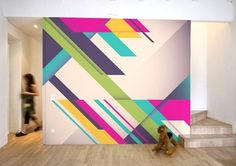 Wall Art Ideas Design : Colorful Unique Geometric Wall Art Crafthubs Contemporary Modern Simple Mural Abstract Living Room geometric wall art metal diy Geometric Metal Wall Art. Geometric Framed Wall Art. 3d Geometric Wall Art.