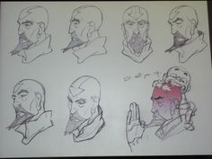 Tenzin character art