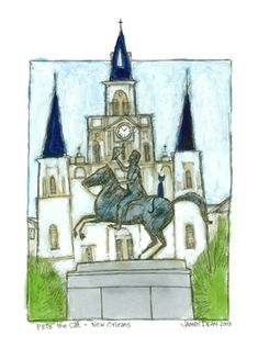 Pete the Cat | Jackson Square