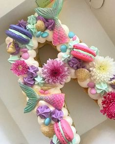 Cake gift ideas