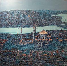 İstanbul - Devrim Erbil