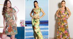 Vestidos moda evangélica: Tendências para o verão 2014 | Portal Tudo Aqui