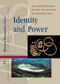 Archaeoethnologica: Identidade e Poder na Gália - Livro
