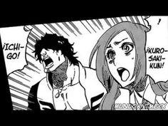 Bleach Manga 614 Español | Kill The King   https://www.youtube.com/watch?v=_clRmkXG66I
