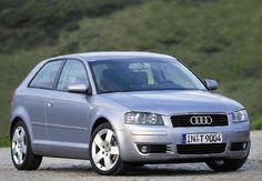 Fiche technique Audi A3/S3 2003 3.2 V6 Quattro Ambition Luxe