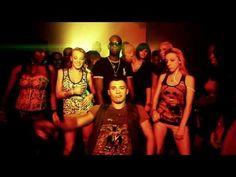 "J MARTINS feat FALLY IPUPA ""Jupa remix"" OFFICIEL HD"