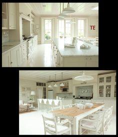 White-Painted-Kitchen-via-Plain-English