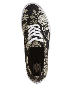 Vans 50th Anniversary (more like a birthday) Edition - Authentic - Black w  5d3eaf732
