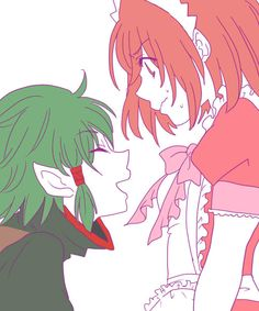 tokyo mew mew ichigo   I really wanted to see her and Kishu get together in the end.  He loved her so much!