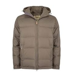Dubarry mens Short Quilted Jacket - Brosnan