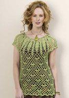 NaturallyCaron.com :: Free Crochet Patterns