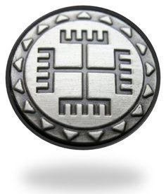 symbol słowiański- Ręce Boga