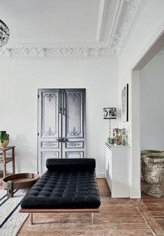 Renovated 1898 Hamburg Villa