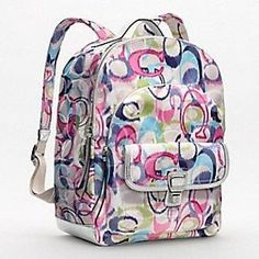 a9dd31d155d1 Needed design and style backpacks, neat mini handbags, trendy e-book luggage,  and trendy ruksacks.