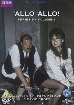British Comedy Films, Comedy Tv, Vicki Michelle, Celebrities In Stockings, Amazon Dvd, Star Of The Day, Dvd Blu Ray, Sexy Older Women, Flappers