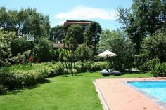 Accommodation in Kathmandu - Hotel Summit Golf Courses