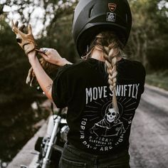 "efficacyclothing: ""Move swiftly for your days are numbered. @bulgerjoseph // @sidneychristine (at Springfield, Missouri) """