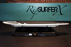 SURFSET Fitness - The RipSurfer X