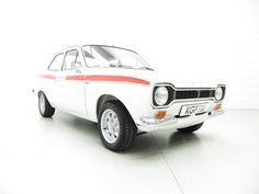 A Genuine AVO Mk1 Ford Escort RS Mexico in Impeccable Award Winning Condition | eBay