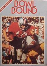 Avalon Hill Sports Games - Football Avalon Hill Bowl Bound (1978 Edition Box EX