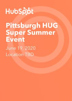 Join us and learn what integrations HubSpot Solution Partners ProFromGo and Pittsburgh Internet Consulting use to help their agency clients grow their businesses better. Sales Process, Summer Events, Super Powers, Integrity, Pittsburgh, Hug, Knowledge, Join, Internet