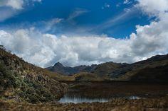 Parque Nacional Cajas by Manuel Mejia Photography, via Flickr