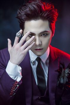 Lee Hong Ki in Musical Vampire begins August 10