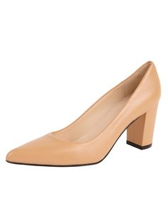 Jessica. Stand tall from day to night with this chunky heeled, sleek pointed toe pump | jon josef, shoes, handmade, made in spain, hecho a mano, hecho en españa, heels, flats, loafers, zapato plano, zapatilla, chancla, glamour, american brand, tacon, trendy, trend, inspiration, inspiracion, slippers, sandalia, bailarina, botas, botin, booties, boots, comodo, comfortable, cuero, leather, piel, pump, must have, elegance, velvet, slides, gatsby, patent, suede