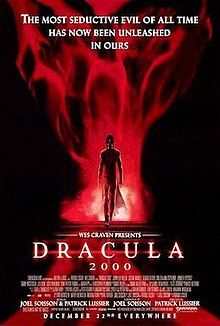 Dracula 2000 (when I've seen it, I didn't know there is Gerard Butler plays. So I'm not his fan, but like his Dracula) Film Dracula, Graf Dracula, Count Dracula, Dracula Untold, Vampire Dracula, Jonny Lee Miller, Gerard Butler, Horror Movie Posters, Horror Films
