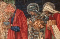 The three wisemen