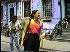 Summertime in New York City: The East Village 1991