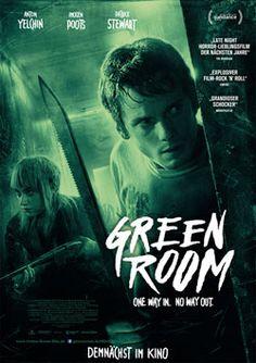 """""""Green Room"""" Alle Termine in Deiner Nähe und Infos auf hepyeq.de"""