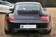 Used 2008 Porsche 911 Carrera [997] CARRERA 2S TIPTRONIC S for sale in Chichester | Pistonheads