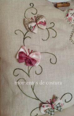 Momentos de Costura: Sorteo 2º cumple-blog: