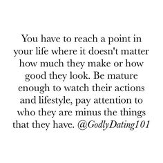 "12.5k Likes, 67 Comments - Godly Dating 101 (@godlydating101) on Instagram: ""A relationship with God and good character should be priority, looks are just the bonus."""