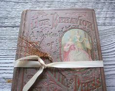 Victorian cover