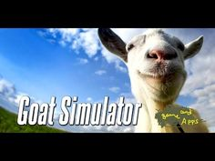 Goat Simulator v1.1.4 Download