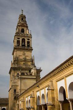 Mezquita, Cordoba, Spain