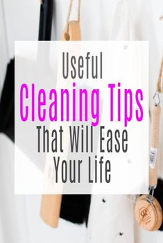 Useful Cleaning Tips That Will Ease Your Life – A Beautiful Space Deep Cleaning Tips, House Cleaning Tips, Cleaning Hacks, Cleaning Painted Walls, Dishwashing Liquid, Carpet Trends, Upholstery Cleaner, Carpet Stains, Beautiful Space