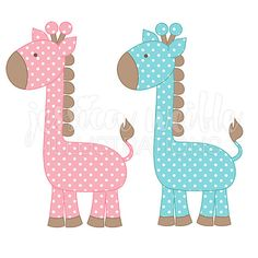 Giraffe clipart line drawing - pin to your gallery. Explore what was found for the giraffe clipart line drawing Clipart Baby, Cute Clipart, Pink Giraffe, Cute Giraffe, Applique Patterns, Applique Designs, Giraffe Drawing, Giraffe Illustration, Quilt Baby