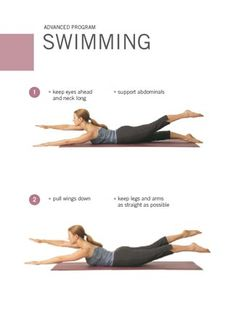 1000+ images about Low Back Strengthening Exercises on ...