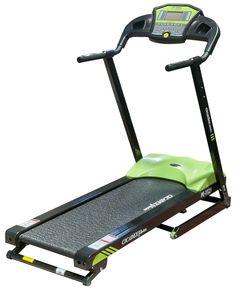 Pista Elñectrica 1125 - 1.5HP (343-2999)  - Cicadex Fitness