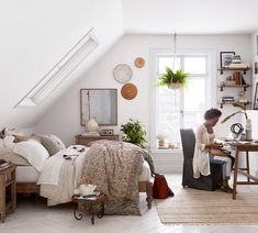 Pottery Barn Small Spaces - PB Apartment Brand Launch | Apartment Therapy
