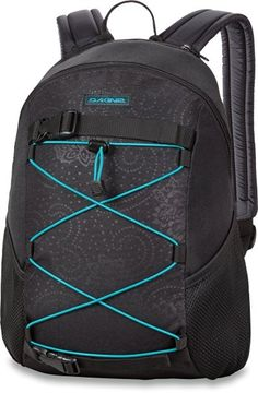 3b0cff1d78d7 The Women s Wonder is our go to everyday compact daypack with ample capacity  for all your essentials. The Wonder offers a casual alternative to carrying  a ...